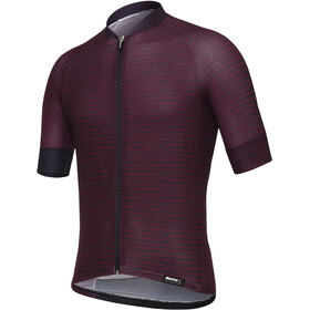 Santini Soffio - Maillot manches courtes Homme - rouge